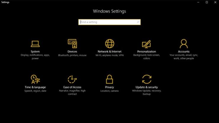 Windows 10 'Anniversary Update' beschikbaar