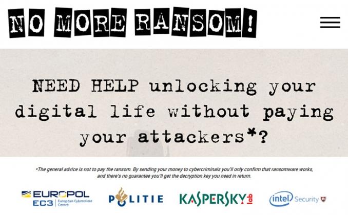 Ransomware Wildfire Decryptietool